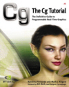 The Cg Tutorial